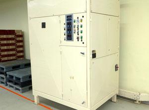gebr. Scheiben-Temperiermaschine SOLLICH Type MST-4000