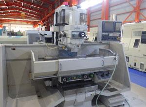 Yamazaki YZ-320NCR CNC Fräsmaschine Vertikal