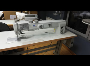 Macchina da cucire automatica Durkopp Adler 867
