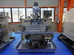 Shizuoka VHR-AF CNC Fräsmaschine Vertikal