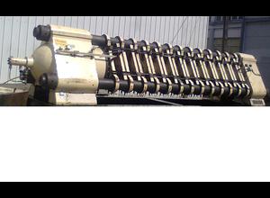 Bauermeister CPH 12/18, 12 pot Schokoladenproduktionsmaschine