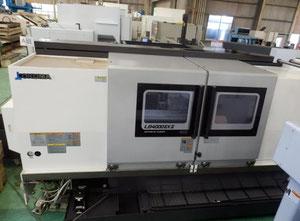 Okuma LB4000EXⅡ Drehmaschine CNC