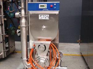 Technogel FF30 Inverter Eismaschine