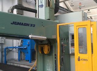 Jobs JOMACH 32 P00120202