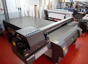 Docan M10 Digital press