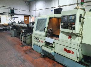 Biglia B 500 SM Drehmaschine CNC