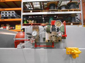 Cizallas CNC Romac SB 3200-12