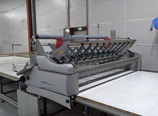 Gerber Technology XLS125 P00121016