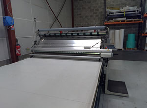 Gerber Technology XLS125 Polsterstellungsmaschine