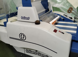 Horizon Gemini C400A P00121033