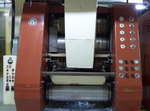 Bauermeister Type FW-631-SLH Mixer
