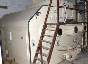 Máquina de producción de chocolate Frisse Type DÜC-3
