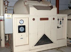 Bauermeister Type RO-32 Schokoladenproduktionsmaschine