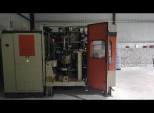 Sidel SBO 4R 171 Blasformenmaschine