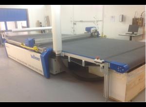 Bullmer Premiumcut ELC 2200 x 2000 CV Automated cutting machine