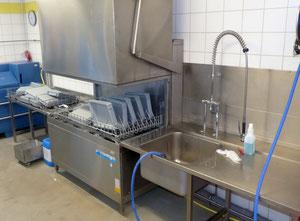 Meiko Type DV-270.2 Reinigung-  und Sterilisierungsmaschine
