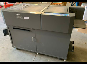 Duplo DC-645 + DC-F1 FOLDER + DC-ST1 + BCM-55 + PFM-01 + DC-SC1 Multifunction Roughing and Joining Machine