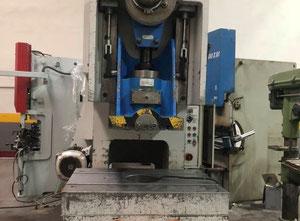 Dirinler 150 Ton Eccentric press