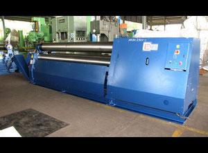 Silindir büküm makinası Sams B3 3128 3-Rolls Double Pinch Bending