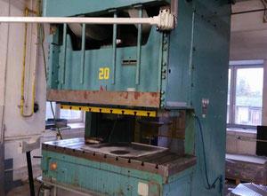 LDC 160 Exzenterpresse
