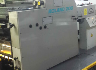 Man Roland 202 tob P00122024
