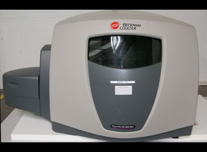 Beckman Coulter FC 500 MPL Analytical instrument