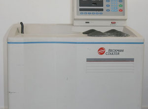 Beckman Optima LE 80K Analytical instrument