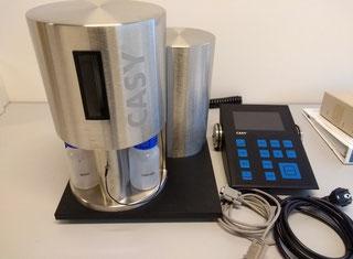 Schärfe System Casy TT P00122035