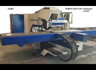 Trumpf TRUMATIC 2020R - FMC SheetMaster P00122047
