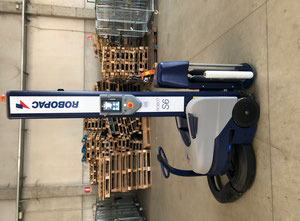 Banderoleuse Robopac S6 FS