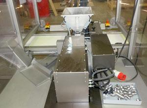 Máquina de producción de chocolate Knobel Type CCM-12-F