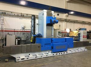 Desková vyvrtávačka CNC Saimp