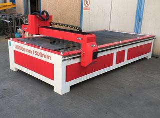 Nuovo 3.000 x 1.500 mm P00122082
