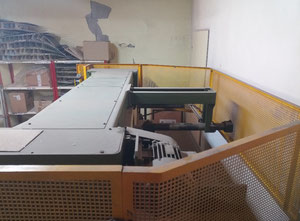 Maszyna tekstylna Fiessler Svit/Zps 060 160 P3