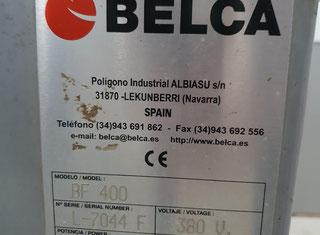 Belca BF 400 P00122095