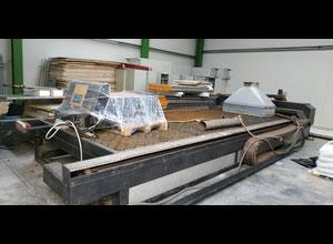Used Cr Electronic HD-6-20 Cutting machine - Plasma / gas