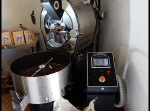Has Garanti HGS 10 Automatic Coffee roaster