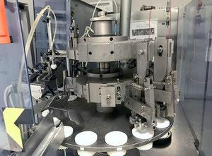 Stroj na plnění tub Unipac 2589