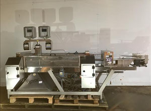 Ward Bekker ACW25 Checkweigher