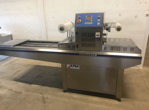 Ilpra FP Speedy V/G Tray sealer