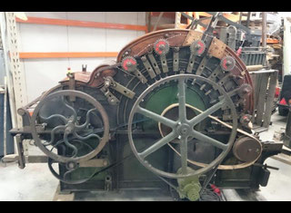 Walker And Sons labcarder P00123036