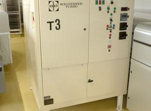 Stroj na výrobu čokolády Sollich Type MSV-600