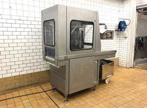 Machine d'injection de saumure Garos GTH 88
