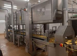 GEA-CFS HLT 8000 / 600 Fryer