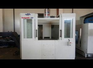 RMT Kompakt P10-P Bearbeitungszentrum Vertikal