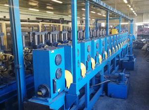 Wiepofama 2040601-PWP-01 Folding machine
