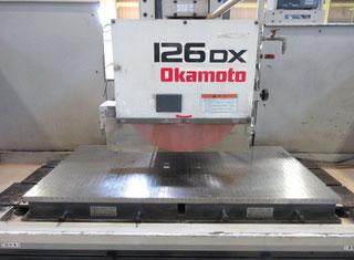 Okamoto PSG-126DX P00123094