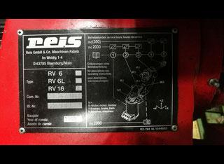 Reis RV16 P00123103