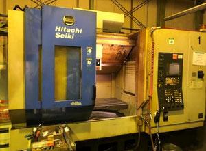 Hitachi Seiki VS-60 Bearbeitungszentrum Vertikal
