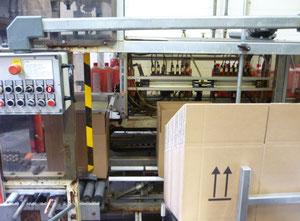Kartoniarka zbiorcza SOKO Pack BE300-PP-L